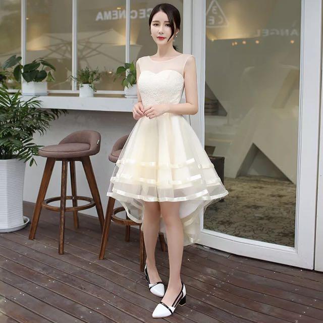 Korean Styled Dress