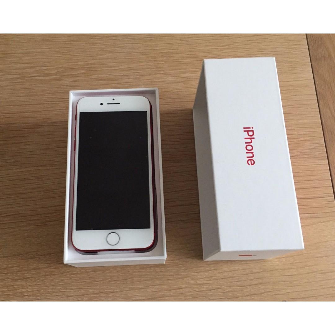 Latest Model Apple iPhone 7 plus