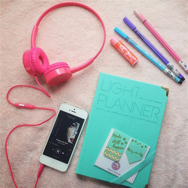Light Planner/ Planner