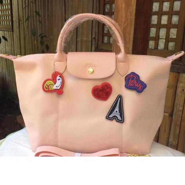 LONGCHAMP BAG (original)
