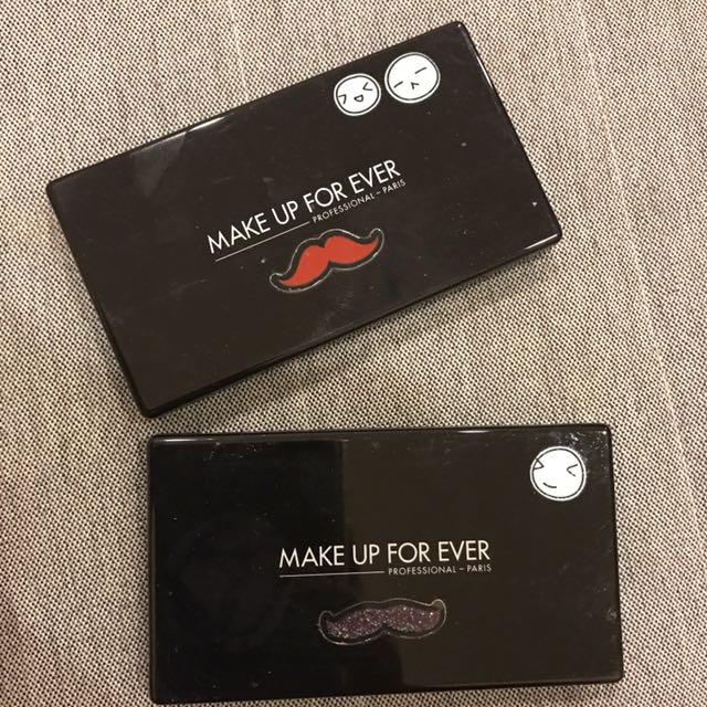 Make Up For Ever Rouge Artist Palette