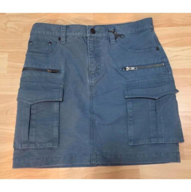Marc Jacobs Denim Jean skirt