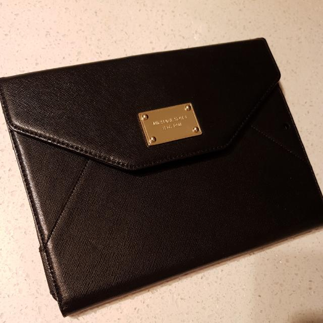 Michael Kors Saffiano Leather iPad Air Case