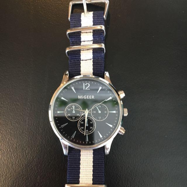 MiGER Watch