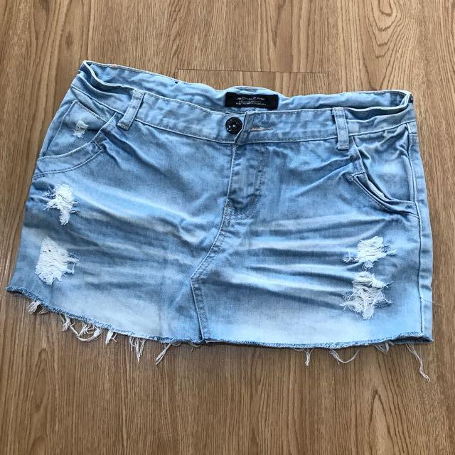 Mini Skirt (65)