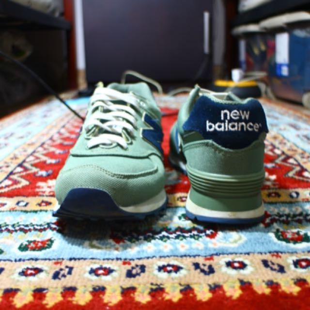 New Balance 574 886a215e6c