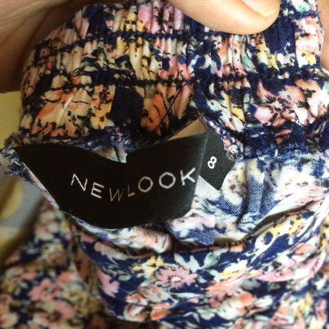 Newlook Culotte