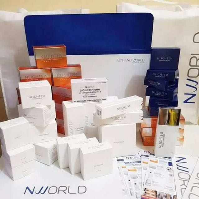 Nlighten Products ®