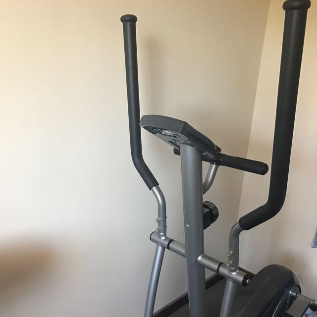 Orbit Exercise Machine