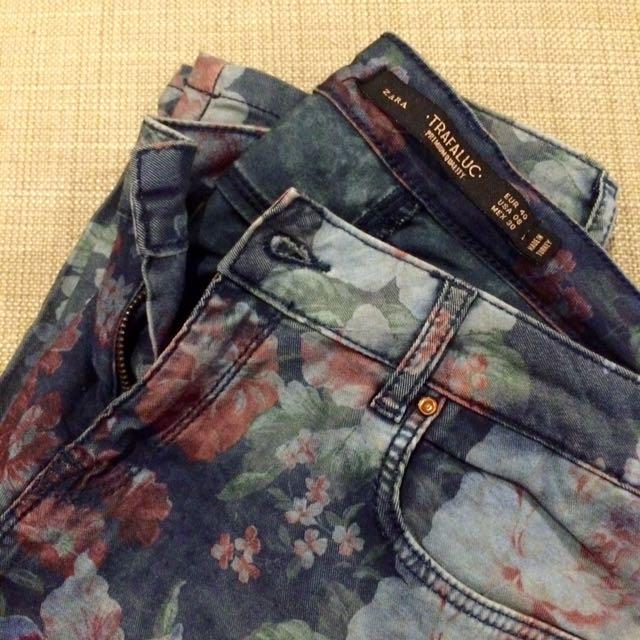 Original Zara Pants