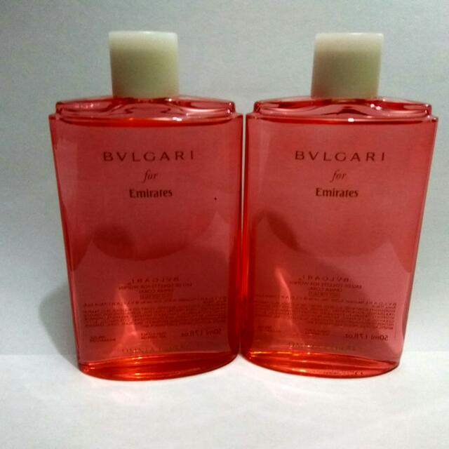 Parfum Bvlgari Omnia Coral For Women Original 100 Health Beauty