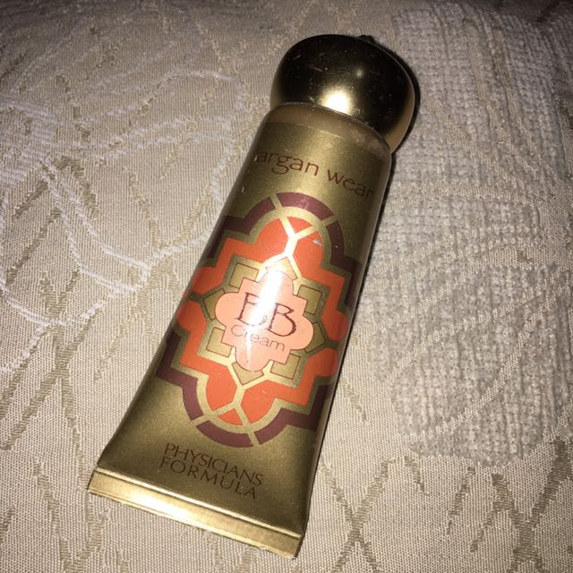 Physicians Formula Argan BB Cream