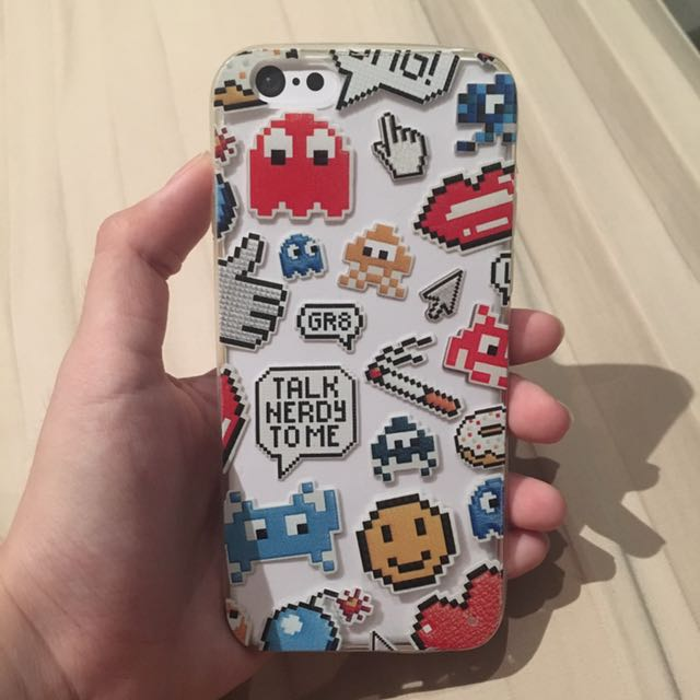 Pixel Iphone Case for 6/6s