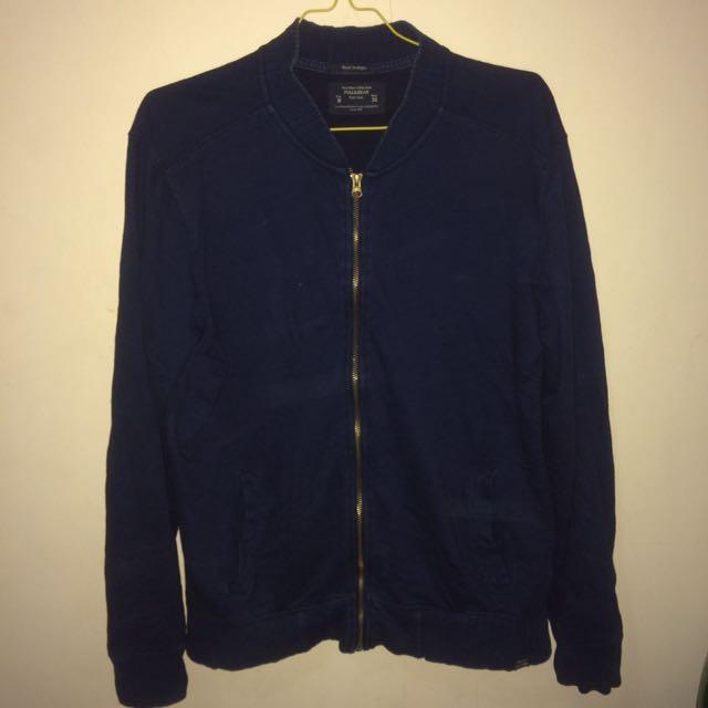 Pull & Bear Jacket 100% Cotton