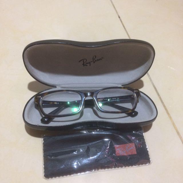 Rayban Glasses Ori