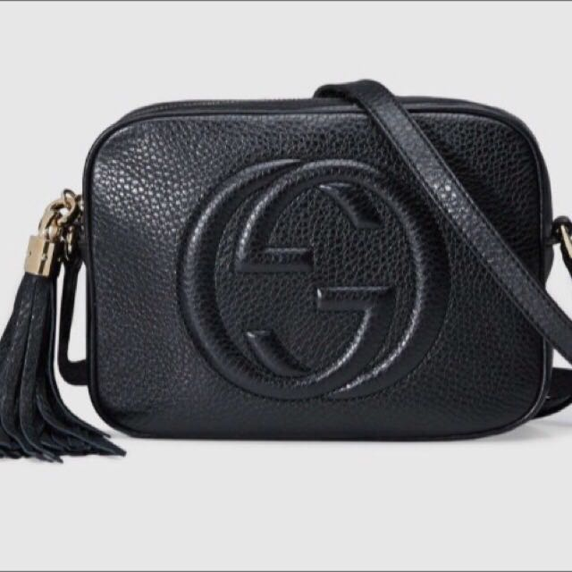 bafc1461835a Replica Gucci Soho Leather Disco Bag, Women's Fashion, Bags & Wallets on  Carousell