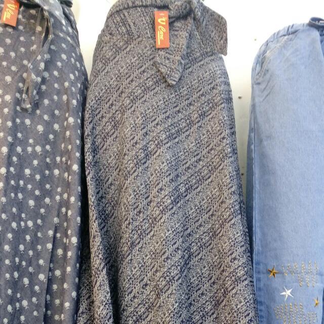 Rok Jeans Umbrella (05)