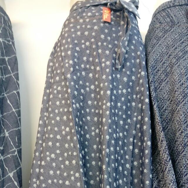 Rok Jeans Umbrella (U04)