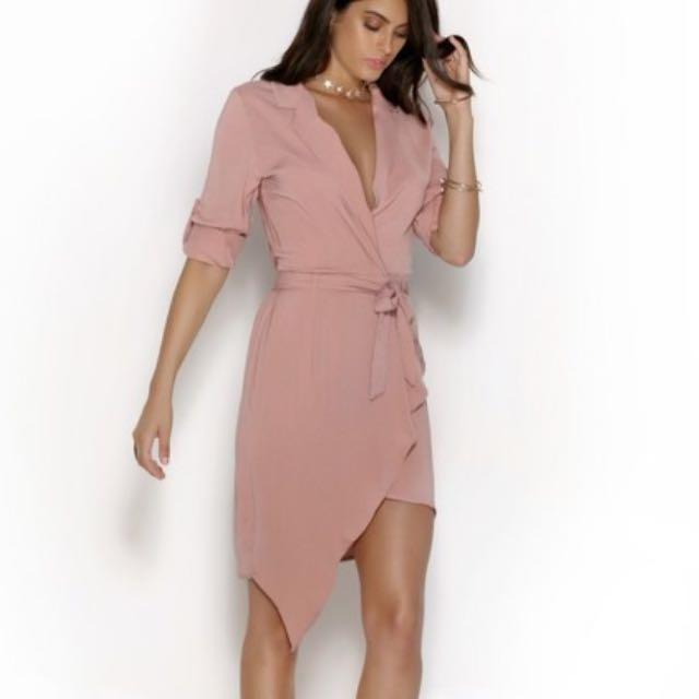 Runaway The Label Dress/Coat