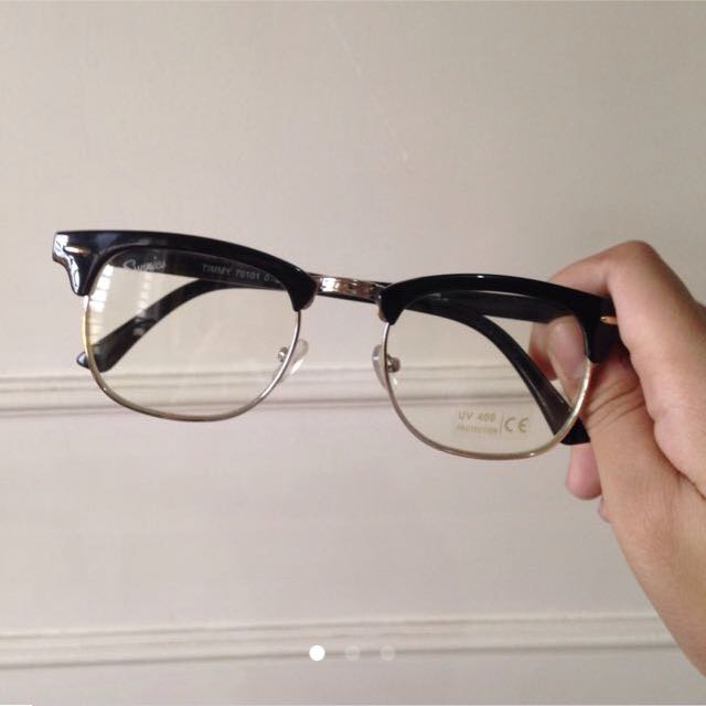 [RUSH‼️] Sunnies Specs (Timmy)
