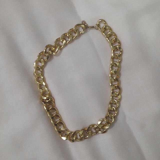 SALE Kalung Gold