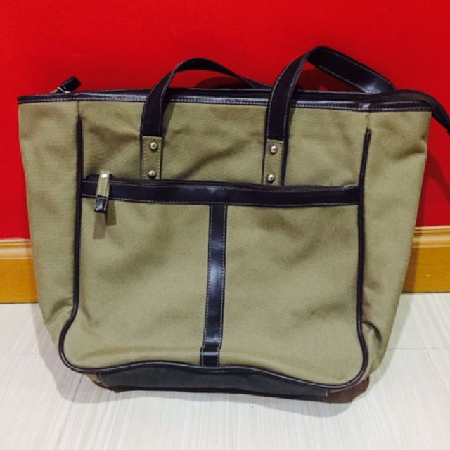 Sandance Tote Bag