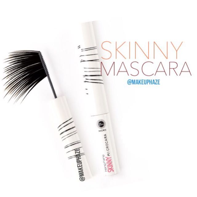 OriginalHealthamp; On Skinny Mascara Carousell BeautyMakeup ZTkiOPXu