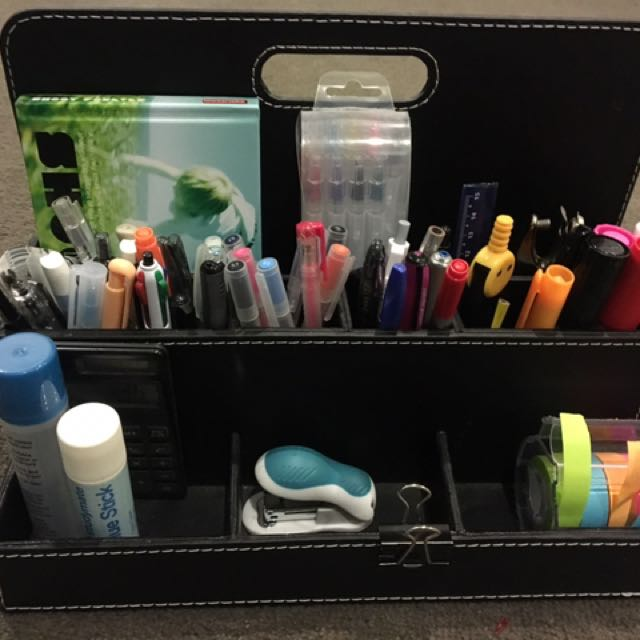 Stationary Organiser