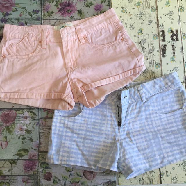 Summer Short
