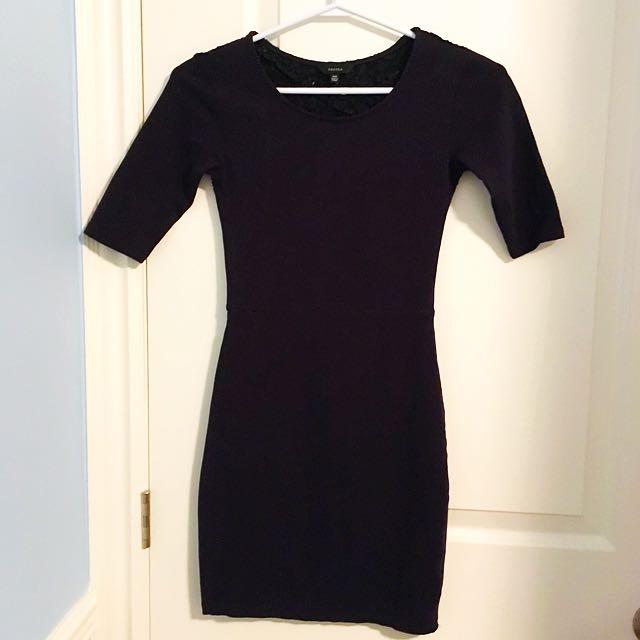 Talula Lace Bodycon Dress