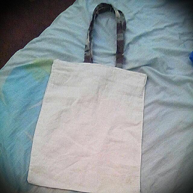 Tote Bag/ Eco Bag