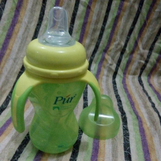 Training Cup Pur 250ml