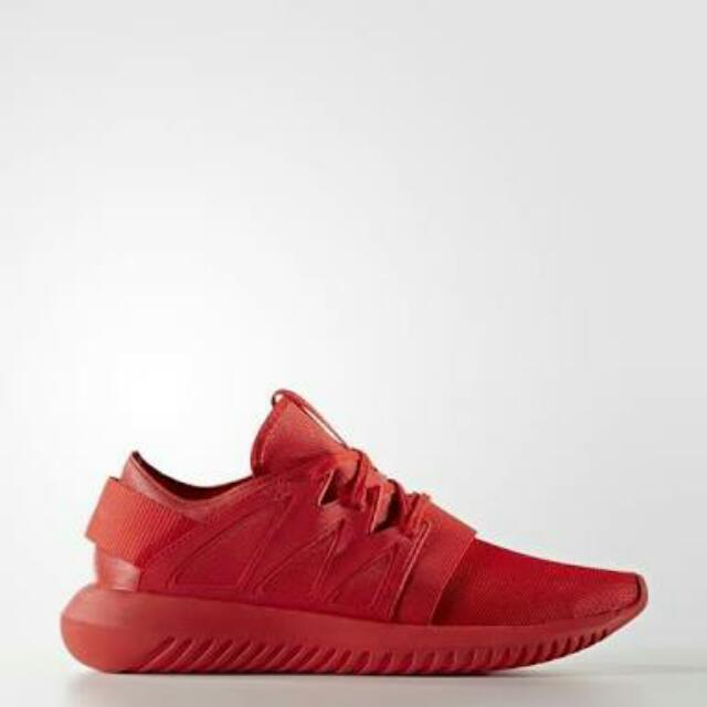 Tubular Viral Red Colour
