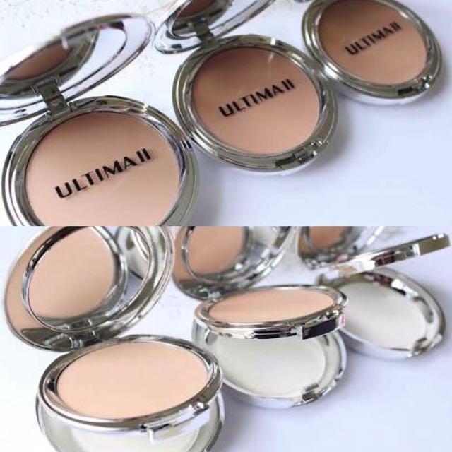 Ultima II Delicate creme