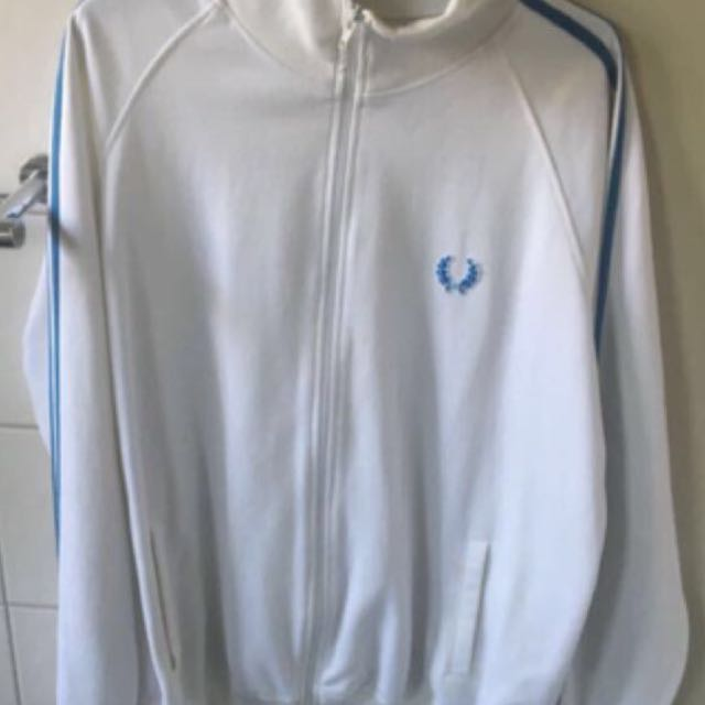 Vintage Fred Perry Sportswear