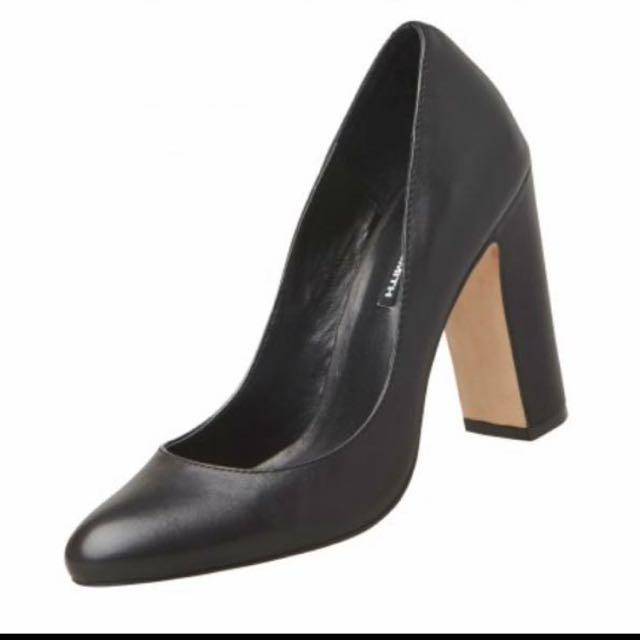 Windsor Smith Block Heels