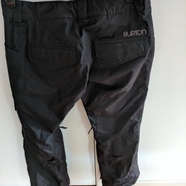 Women's Burton Ski Pants Size S