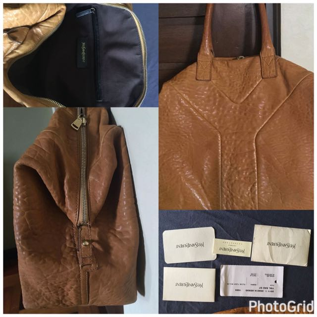 YSL Easy Large