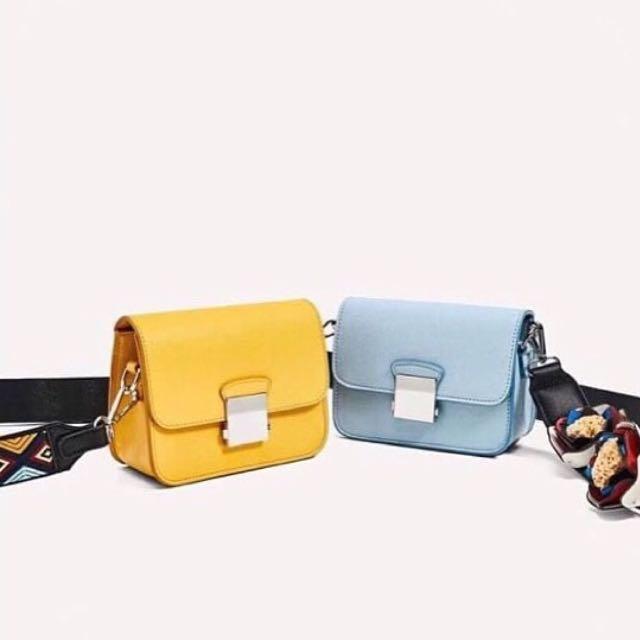 Zara Cross Body slingbag