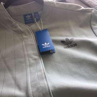 Unisex Adidas Baseball Shirt