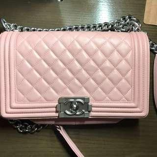 Chanel 型手袋