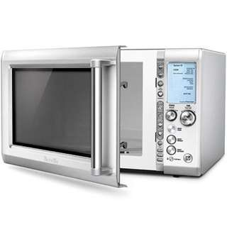 Breville BMO734XL Quick Touch Microwave Oven REF
