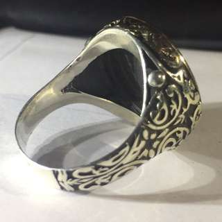 Cincin Perak