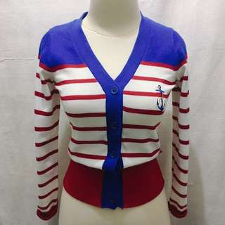 Nautical Outer