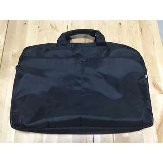 ❌ Hewlett Packard HP Black Laptop Bag