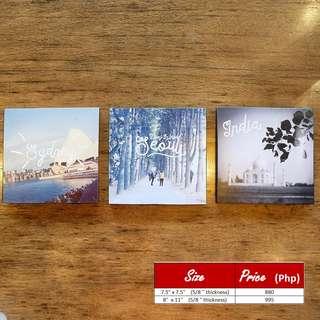 #Wood #Photo #Prints