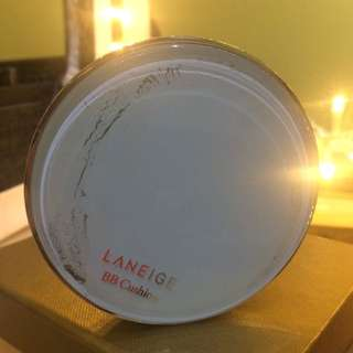 Case / Casing Laneige Bb Cushion