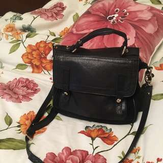 Top Shop Real Leather Purse