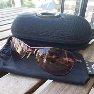 Oakley Crosshair S Frame