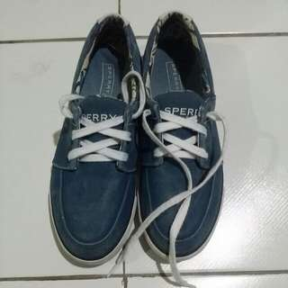 Sperry Men's Shoes (Size 7)